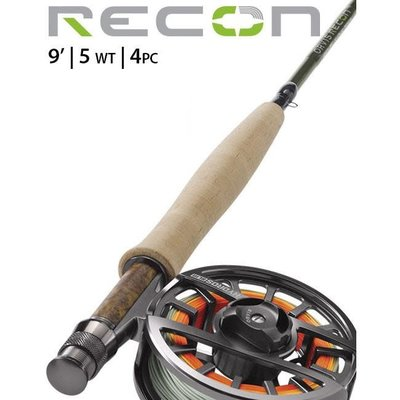 Orvis Orvis Rod, Recon 9/5 Weight