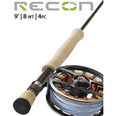 Orvis Orvis Rod, Recon 9/8 Weight