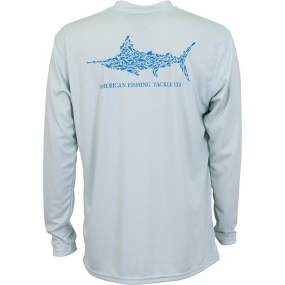 AFTCO AFTCO Jigfish Long Sleeve Shirt