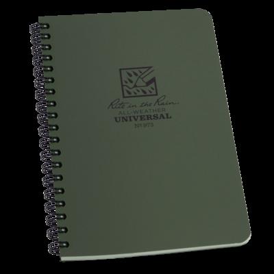 Rite in the Rain Rite in the Rain No. 973 Side Spiral Notebook