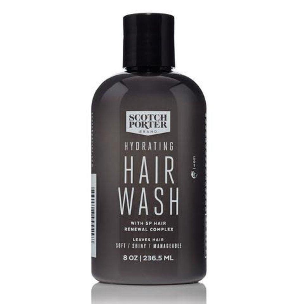 Scotch Porter Scotch Porter Hydrating Hair Wash - 8 oz.