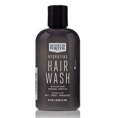 Scotch Porter Scotch Porter Hydrating Hair Wash - 8 oz.
