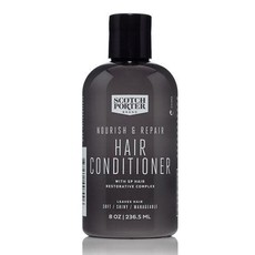 Scotch Porter Scotch Porter Nourish & Repair Hair Conditioner - 8 oz.