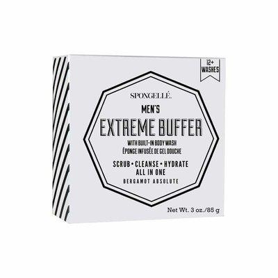 Spongelle Spongelle Men's Extreme Buffer (Bergamot Absolute)
