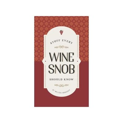 Penguin Random House Stuff Every Wine Snob Should Know