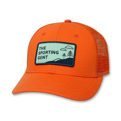 The Sporting Gent The Covey Field Cap