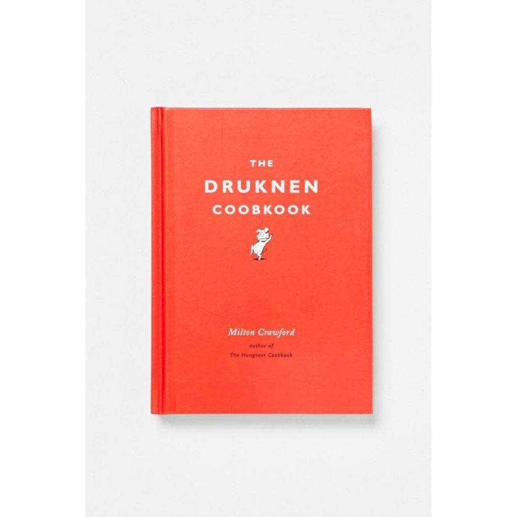 Penguin Random House The Drunken Cookbook