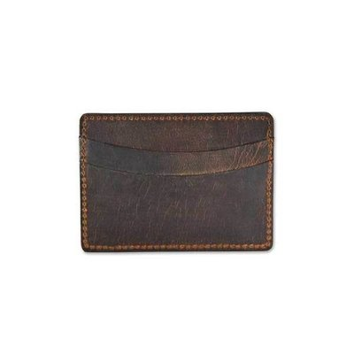 The Sporting Gent The Gentlemans Card Case Wallet