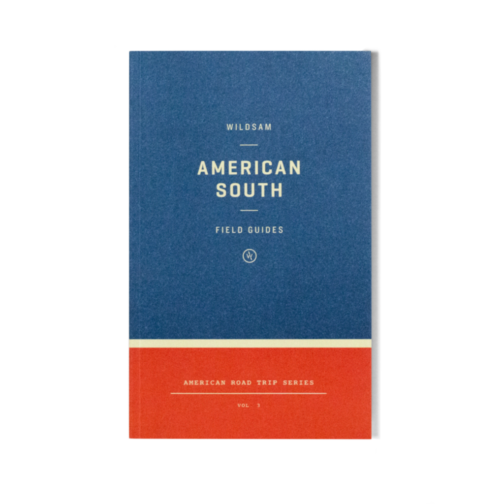 Faire Wildsam American South Field Guide