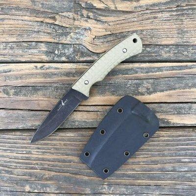 Williams Knife Co. Williams Knife Co. Prototype #9