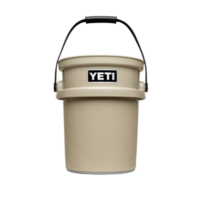 Yeti YETI LoadOut Bucket Tan