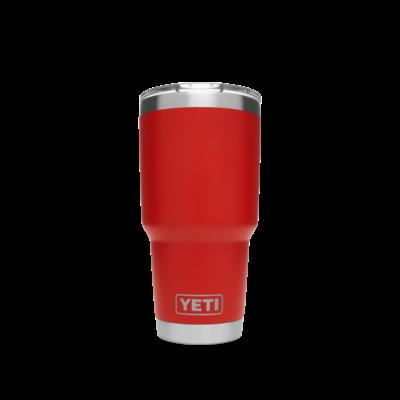 Yeti YETI Rambler 30 oz. Tumbler - Canyon Red