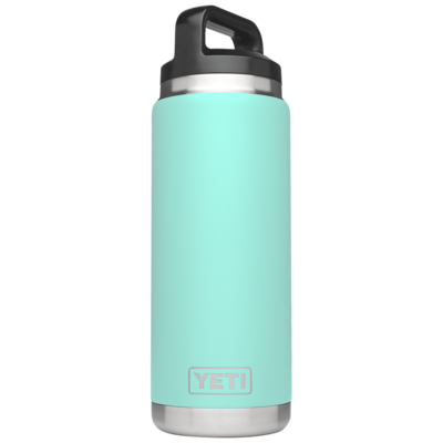 Yeti YETI Rambler Bottle 26 oz. - Seafoam