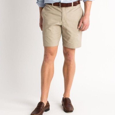 Duck Head Duck Head Green Badge Chino Short