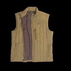 Duxbak Duxbak Cold Front Insulated Vest - Dark Tan