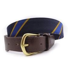F.H. Wadsworth FH Wadsworth Leather Belt - Shellback