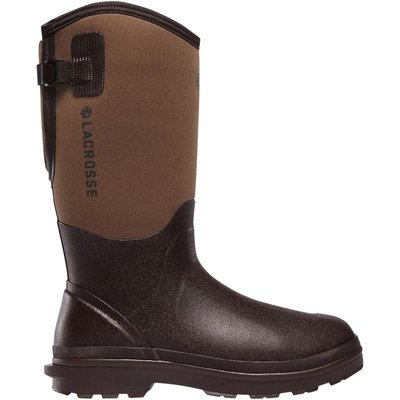 Lacrosse Lacrosse Alpha Range Air-Circ Boot - Brown