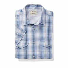 Filson Filson Twin Lakes Short Sleeve Sport Shirt