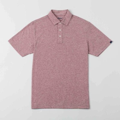 Oxford Clothing Co. Oxford Clothing Co. Hadley Polo