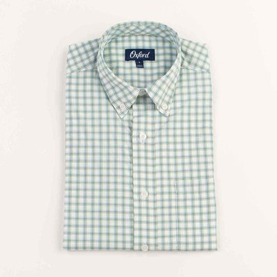Oxford Clothing Co. Oxford Clothing Co. Howell Plaid Button Down