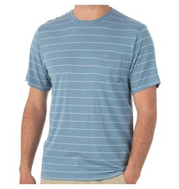 Free Fly Apparel Free Fly Apparel Channel Pocket Tee