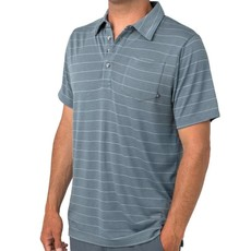 Free Fly Apparel Free Fly Apparel Dockside Polo