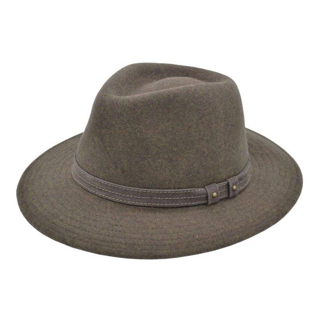 The Sporting Gent The Explorer Field Cap