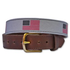 The Sporting Gent The Old Glory Belt