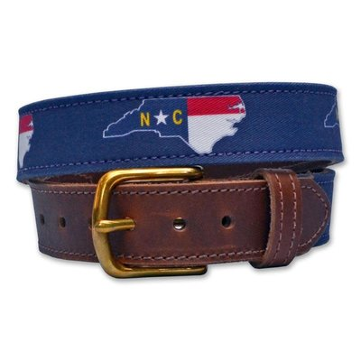 The Sporting Gent The Old North State Belt