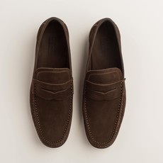 Oxford Clothing Co. Oxford Co. Quincy Loafer