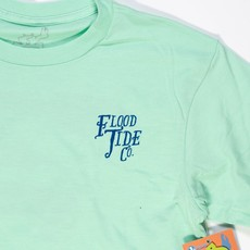 Flood Tide Co. Flood Tide Co. Saltwater Classics T-Shirt