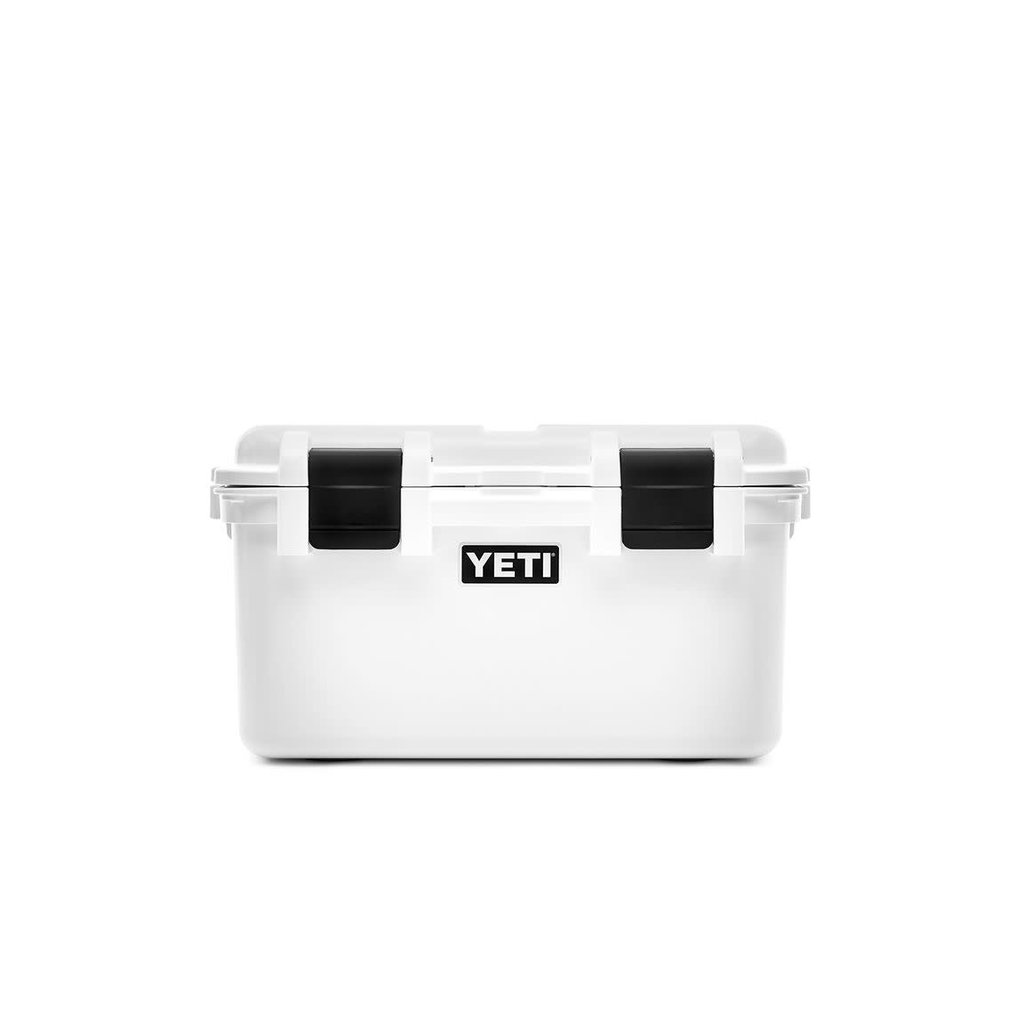 Yeti YETI LoadOut GoBox 30 - White