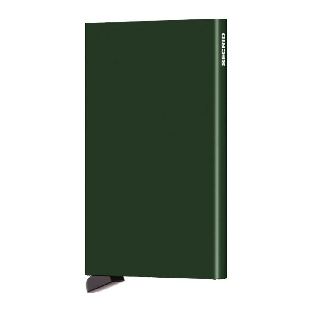 Secrid Secrid Cardprotector Green