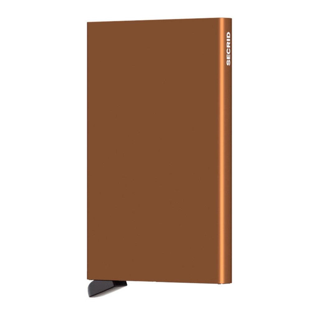Secrid Secrid Cardprotector (Rust)