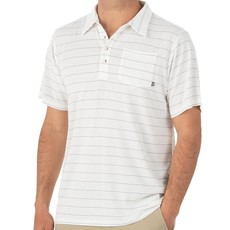 Free Fly Free Fly Apparel Dockside Polo