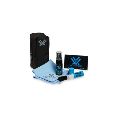 Vortex Optics Vortex Fog Free Lens Cleaning Field Kit