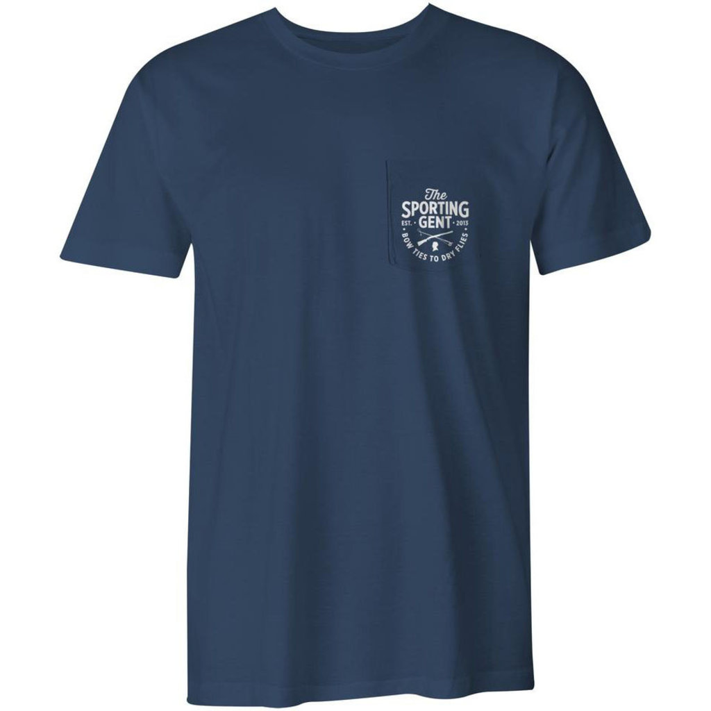 The Sporting Gent Notorious B.O.B. Short Sleeve Tee