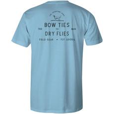 The Sporting Gent Trademark Short Sleeve Tee