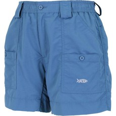AFTCO AFTCO M01 Fishing Short (Air Force Blue)