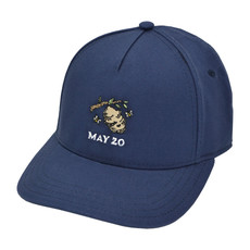 The Sporting Gent Hornets Nest Hat - Navy