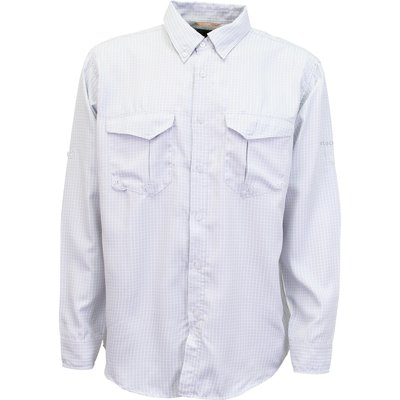 AFTCO AFTCO Sirius Long Sleeve Tech Shirt