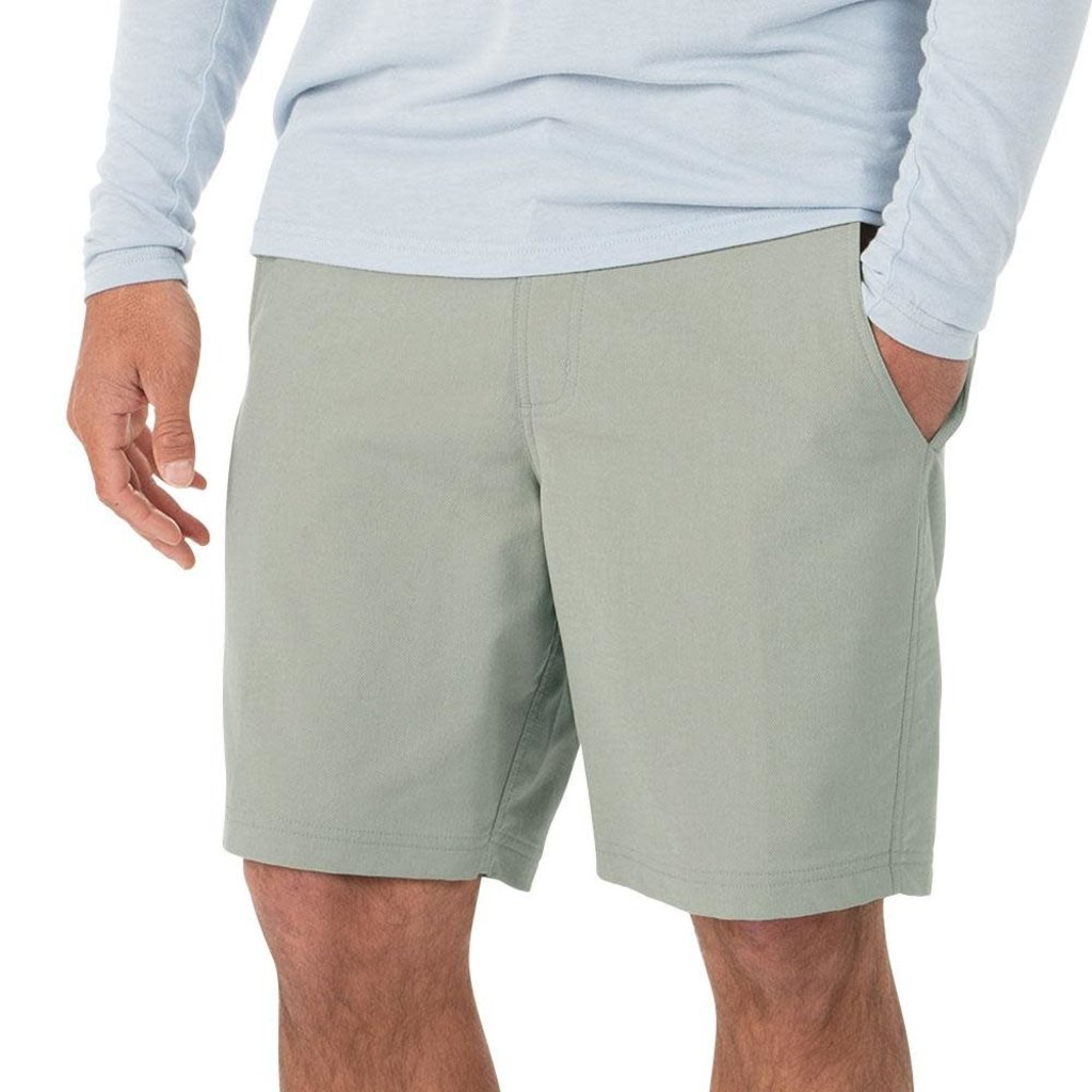 Free Fly Apparel Free Fly Apparel Utility Short