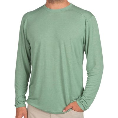 Free Fly Apparel Free Fly Apparel Bamboo Lightweight Long Sleeve Tee