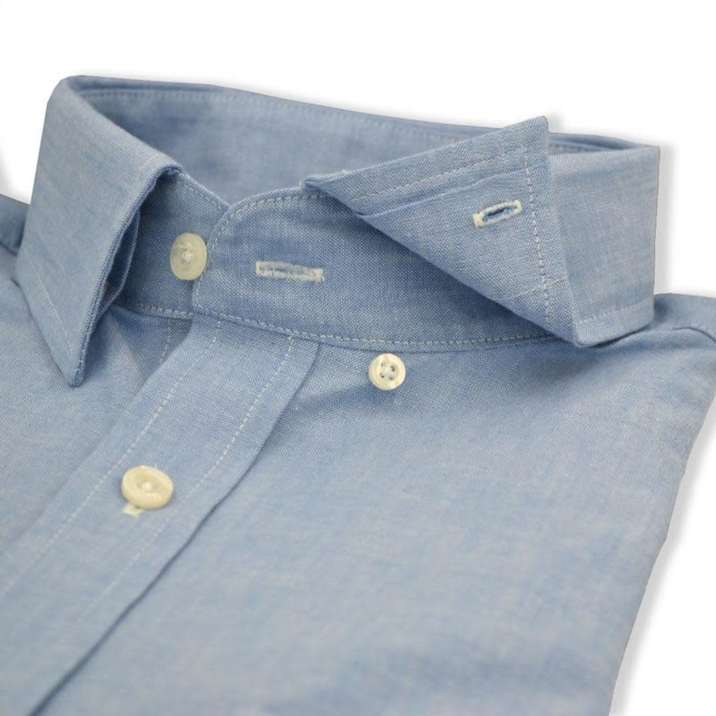 The Sporting Gent Revelry Button Down Shirt