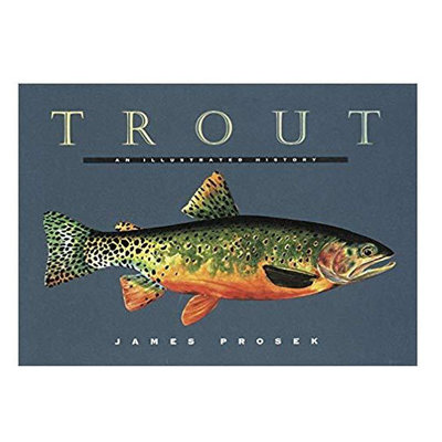 Penguin Random House Trout: An Illustrated History