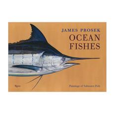 Penguin Random House James Proseks Ocean Fishes
