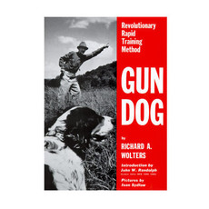 Penguin Random House Gun Dog by Richard Wolters