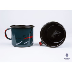 Rep Your Water Rep Your Water Rainbow Camp Mug