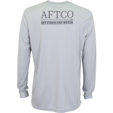 AFTCO AFTCO Anytime Long Sleeve Shirt