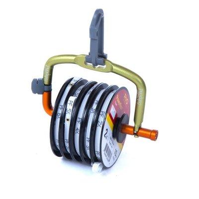 Fishpond Fishpond Headgate Tippet Holder Lichen